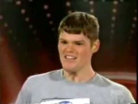 Hilarious american idol audition
