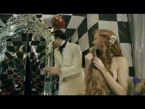 The Imaginarium of Doctor Parnassus - Official Movie Trailer HD Video