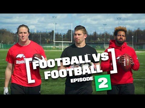 football regeln einfach