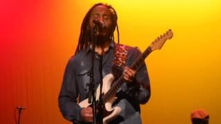 Watch Bob Marley Iron, Lion, Zion video