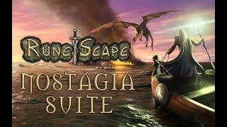 [PRE-EOC/RS3] Nostalgia Suite - 6 Hours of Classical RuneScape Music - RuneScape Music Compilation