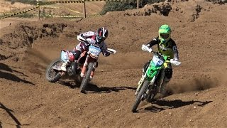 MX Girls Action | Women Motocross Can Taulé 2017 by Jaume Soler