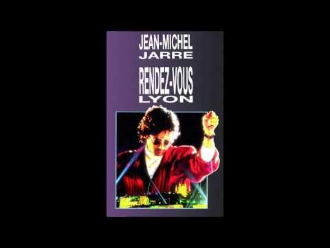 Jean Michel Jarre - Rendez-Vous Lyon 1986 Radio Broadcast
