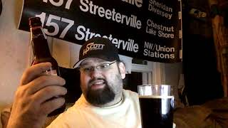 Dave Tries New Holland Brewing The Poet English Oatmeal Stout