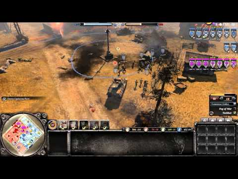 Company of Heroes 2- More priests plz