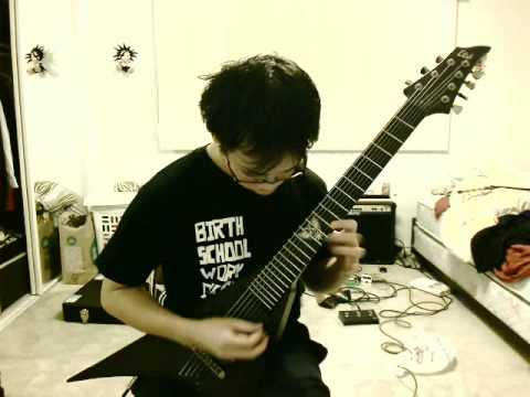 Test of LTD HEX-7 (Nergal Signature)