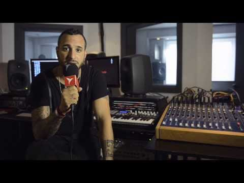 Interview with Loco Dice - August 2013