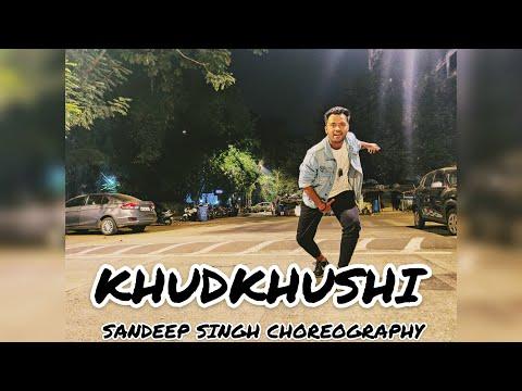 Download  NEETI MOHAN - KHUDKHUSHI    SANDEEP SINGH CHOREOGRAPHY Gratis, download lagu terbaru