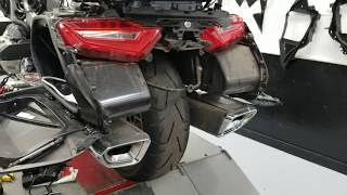 2018 Honda Gold Wing - Saddlebag Lid Defect Discovered, Part 2
