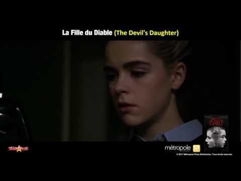 La Fille du Diable (The Devil's Daughter) - Bande Annonce VO streaming vf