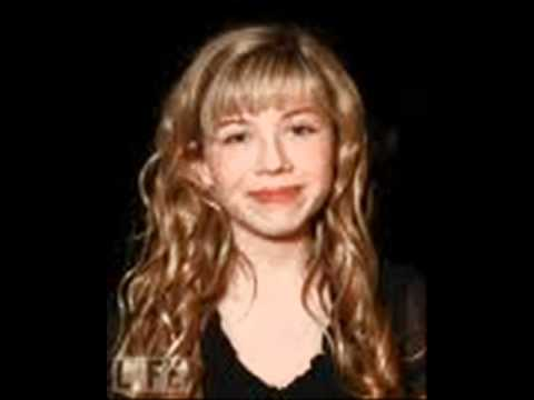Jennette McCurdy - Growing Up