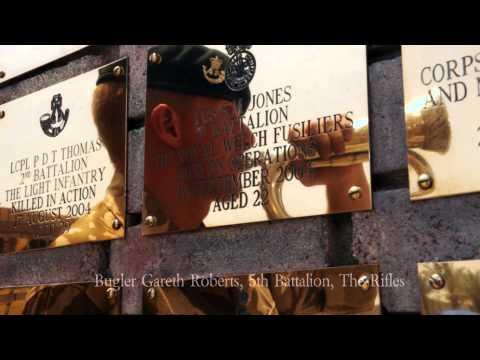 Army Navy - Reveille