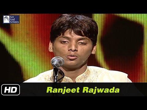 Ranjeet Rajwada (ghazal) | Para Para | Taal - Keharwa | Idea Jalsa National Talent Hunt video