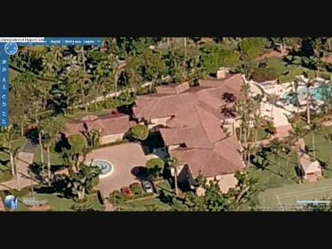 Shaquille o 39 neal 39 s mansion youtube for Shaquille o neal s home