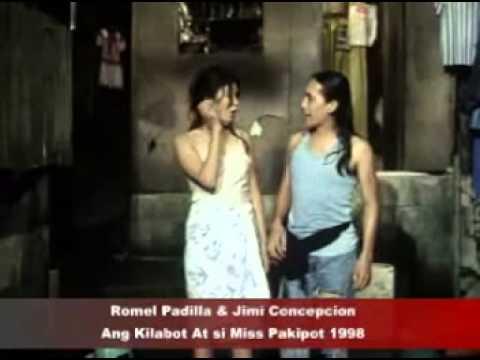Jessa Zaragoza Bold Movies