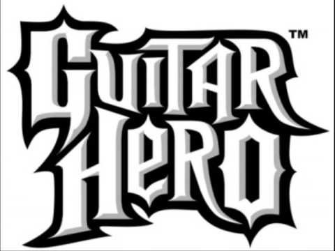 Guitar Hero I - Black Sabbath - Iron Man