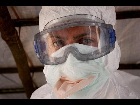 Guinea's Ebola Outbreak - Up Close and Personal | MSF