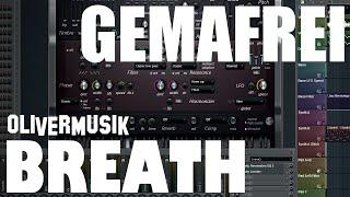 Download Lagu OliverMusik - Breath (gemafrei) Electronic Gratis STAFABAND