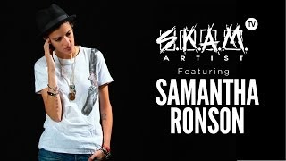 SKAM TV - Samantha Ronson - Episode 11