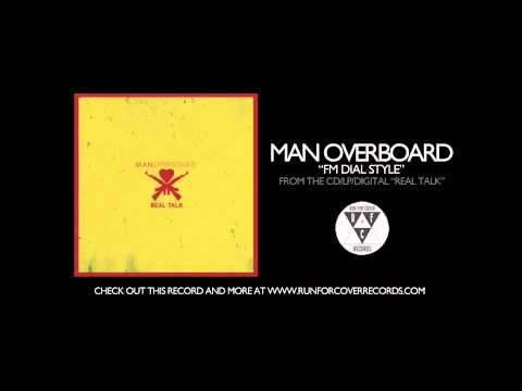 Man Overboard - Fm Dial Style