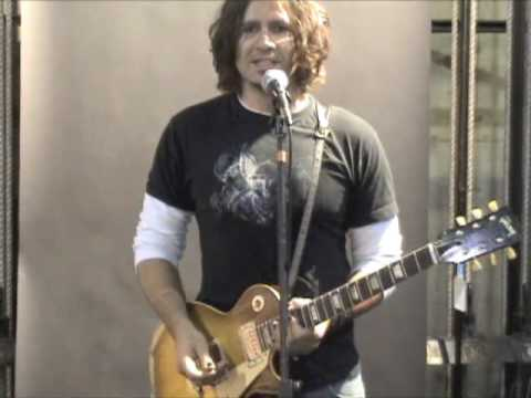 Phil X 1959 Les Paul Santa Monica Guitar Show part I