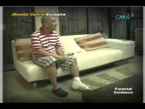 Wally Bayola EXCLUSIVE Interview by Jessica Soho