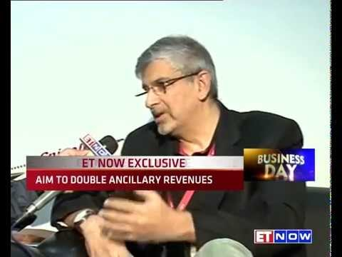 SpiceJet's Sanjiv Kapoor: Aiming To Reduce Cost Of Travel, Turnaround In Sight