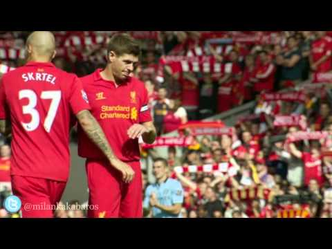 Liverpool Australia Tour Promo