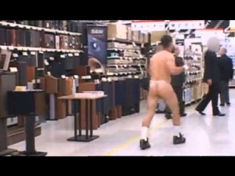 Jackass - Party Boy Japan