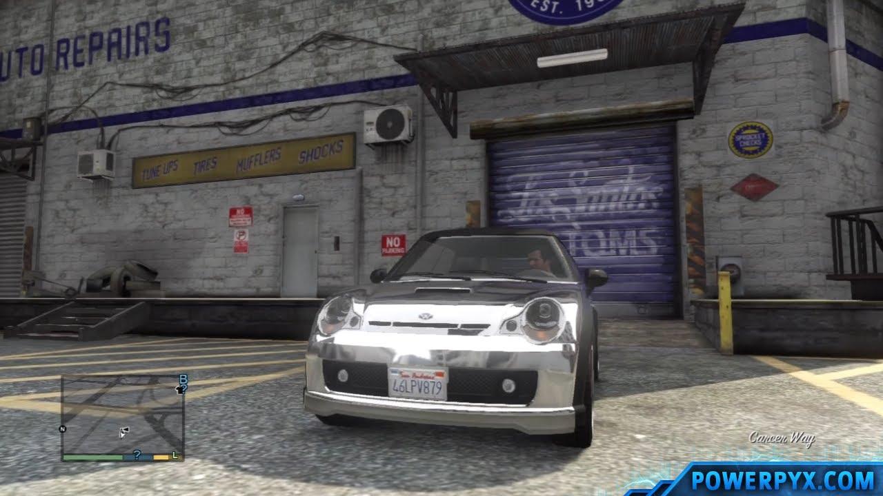 Santos Car Repair