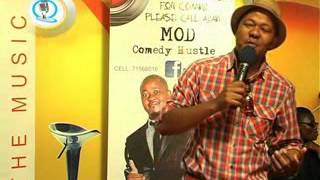 laugh alot BOTSWANA COMEDY part4 with audio