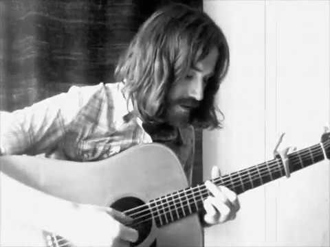 John Martyn - Ballad Of An Elder Woman (Cover)