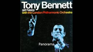 Watch Tony Bennett Let There Be Love video