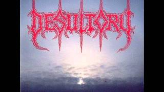 Watch Desultory Passed Away video