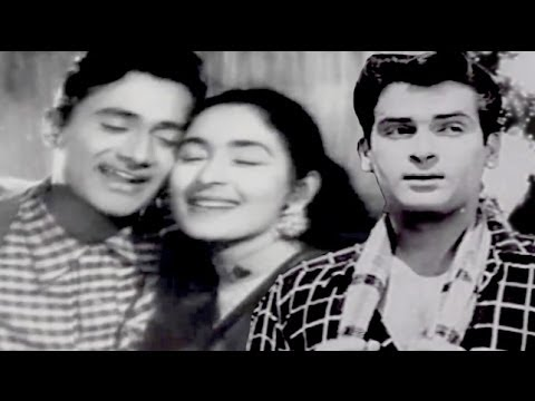 Super Hit Old Classic Hindi Songs of 1957 - Vol. 1