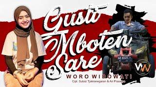 Download lagu Woro Widowati - Gusti Mboten Sare