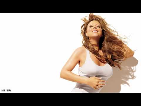 Mariah Carey - I Want To Know What Love Is (Moto Blanco Club Mix)