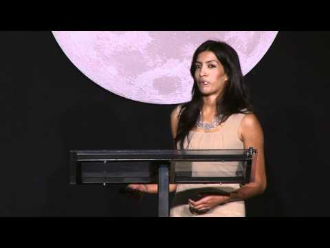 Leila Janah Speaks at Big Omaha 2011