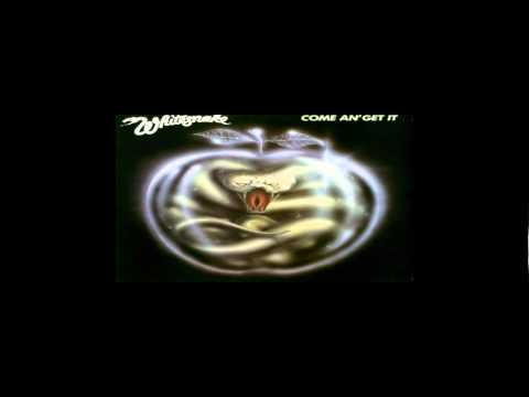 Whitesnake - Hot Stuff