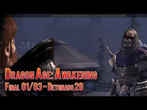 Dragon Age Awakening - Final 01/03 | Detonado 20