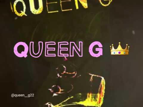 Queen G ft Daffy - N Dab