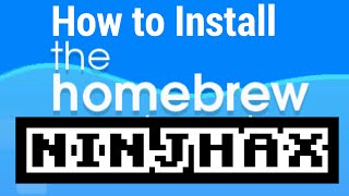 Install NinjHax HomeBrew & hack Pokemon XY / ORAS