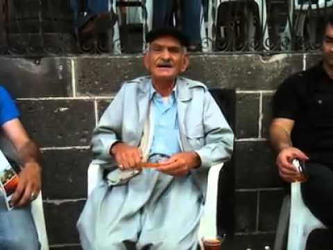 Dengbêjê Diyarbekir Seyidxan- Nabi Nabi video