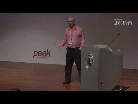 ITT 2016 - Blake Meike - Inside Concurrency