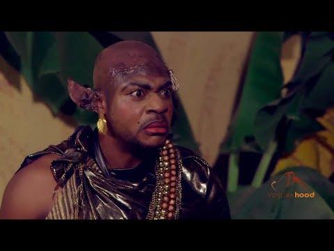 Agartha Part 3 - Latest Yoruba Movie 2018 Premium Starring Odunlade Adekola thumbnail