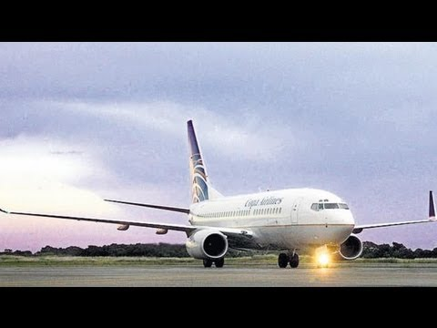 Aniversario 65 Años - Copa Airlines, Panama - Unravel Travel TV
