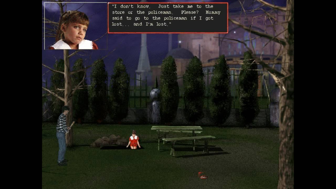 Harvester (PC Game) - Day 3, pt. 3 - YouTube