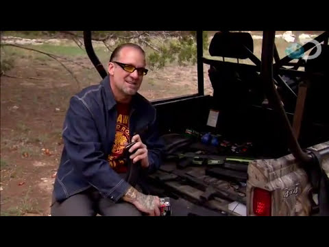 Jesse James Aftershow 1 | American Chopper