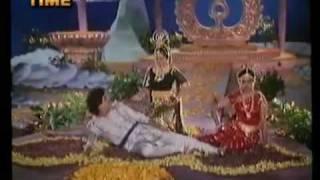 Majaal - Itni kisi ki majaal kahan - Sridevi, jayaprada & jeetendra