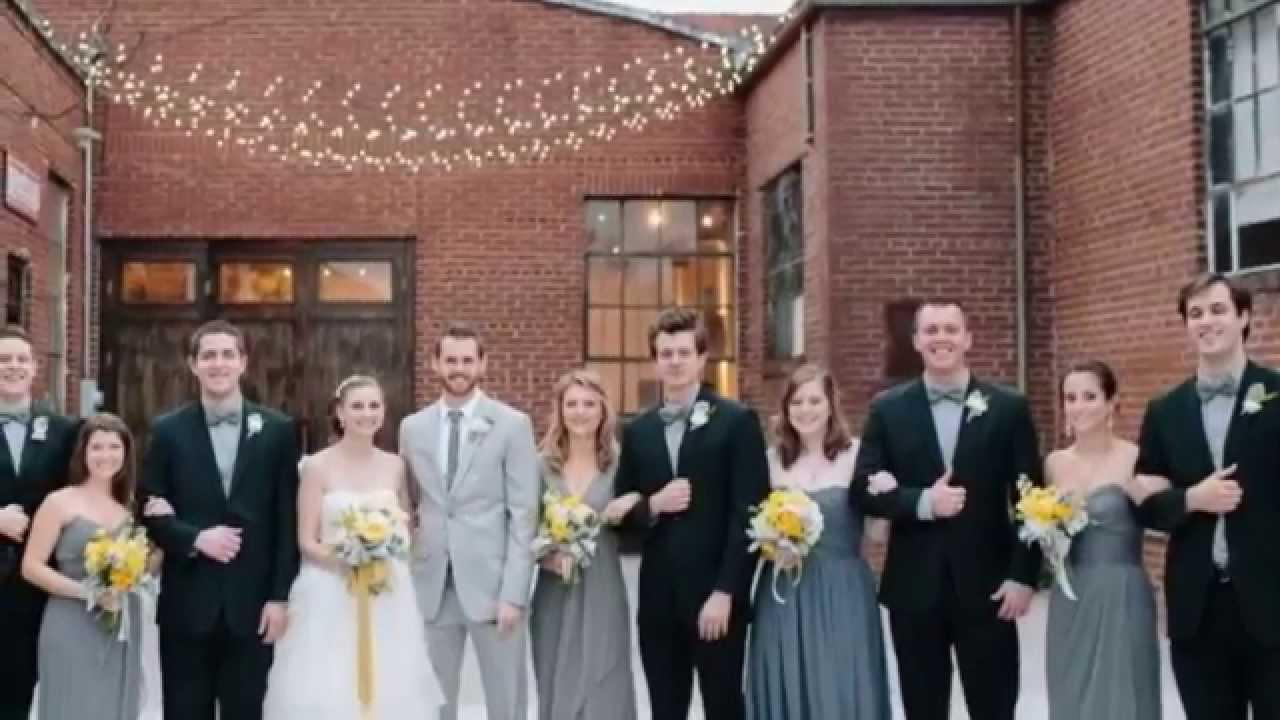 Band visits wedding